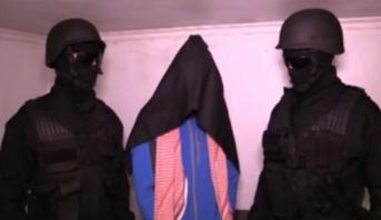 """تفكيك خلية إرهابية بتطوان تتكون من خمسة أفراد للاشتباه في صلتهم بما يسمى بتنظيم """"داعش"""""""