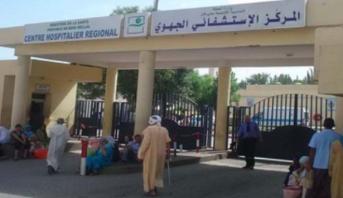 El Hajeb : Cinq décès vraisemblablement à cause de la consommation de l'alcool à brûler