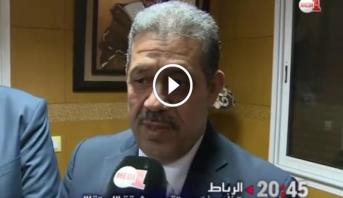 فيديو .. حزب الاستقلال يخلد الذكرى 72 لتقديم وثيقة الاستقلال بالرباط