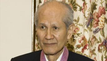 وفاة عالم البيولوجيا الياباني الحائز على جائزة نوبل في الكيمياء