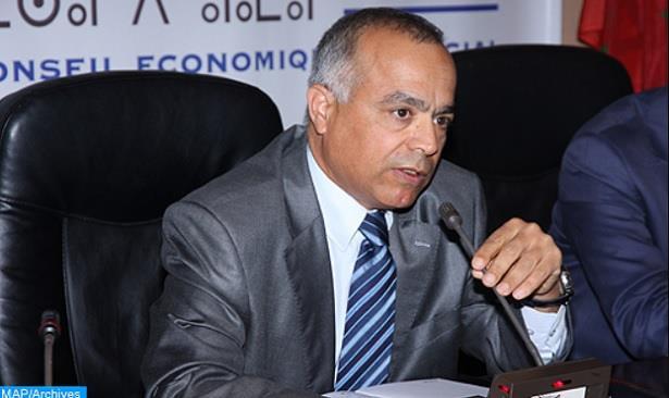 CESE: Benmoussa présente les grandes lignes du rapport général sur le NMD