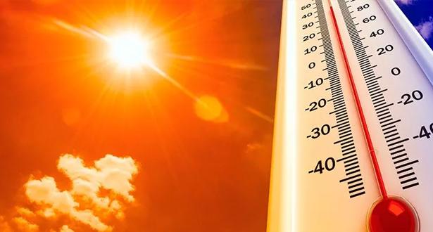موجة حر شديدة تضرب أوروبا الأسبوع الجاري