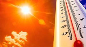Belgique: 40,2°C mesurés mercredi à Liège, nouveau record historique