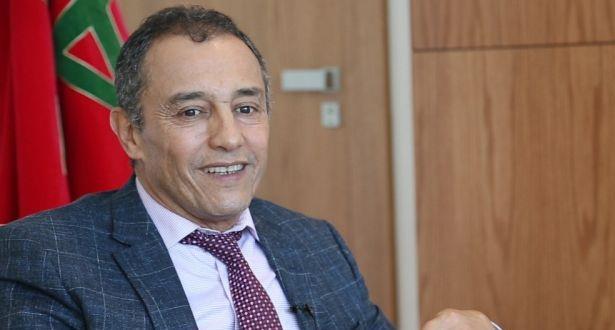 Renforcer la classe moyenne au Maroc.. entretien avec Ahmed Reda Chami