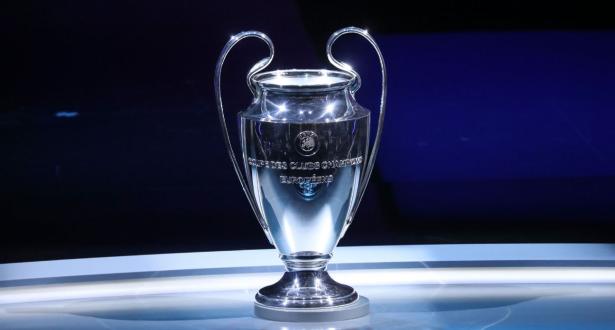 مواجهة من الوزن الثقيل في ذهاب ثمن نهائي دوري أبطال أوروبا