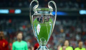 دوري أبطال أوروبا: ليفربول يجدد الموعد مع نابولي واختبار صعب لبرشلونة