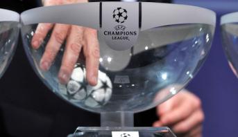 بايرن وكبار الكرة الأوروبية يترقبون قرعة مجموعات دوري الأبطال