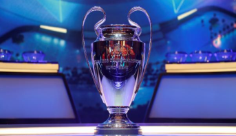 دوري أبطال أوروبا: برنامج مباريات إياب ثمن النهائي