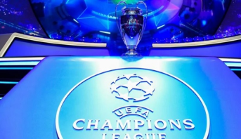 "Tirage au sort vendredi du ""Final 8"" de Champions League et Europa League"