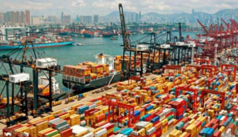 في رد سريع .. الصين تعلن عن فرض رسوم جمركية على سلع أمريكية