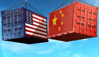 ارتفاع الصادرات الصينية رغم الحرب التجارية مع الولايات المتحدة