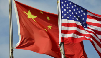 بكين تدين حظر الولايات المتحدة المعاملات التي تتضمن تطبيقات صينية