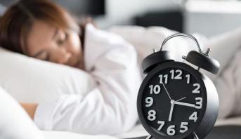 دراسة: نحو 63% من الأطفال والمراهقين الصينيين ينامون أقل من 8 ساعات يوميا