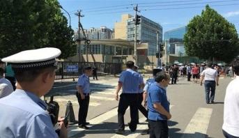 مسلح يقتل خمسة أشخاص بإطلاق نار في الصين