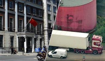 مأساة شاحنة الجثث في بريطانيا .. السفارة الصينية تدخل على الخط