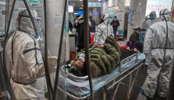 الصين تعلن عن تسجيل حالتي إصابة بكورونا وافدتين من الخارج