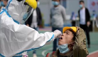 الصين تكشف عن مصدر تفشي فيروس كورونا في مدينة تشينغداو