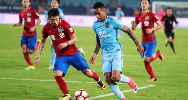 بطولة الصين: بداية محتملة في يونيو دون انتظار عودة الأجانب