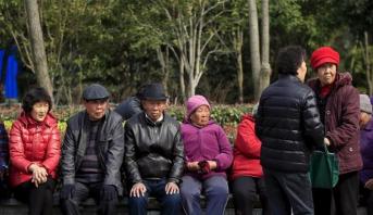 رفع سن التقاعد في اليابان إلى 70 عاما