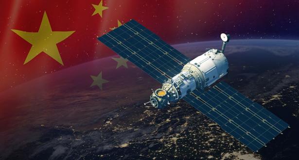 الصين تطلق ستة أقمار صناعية إلى المدار