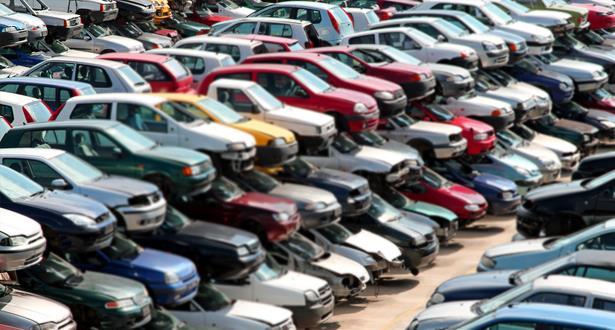 الصين تستدعي أزيد من 12,5 مليون سيارة معيبة في 2018