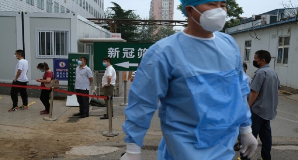 الصين تعزز التدابير الوقائية بعد تسجيل إصابة بالطاعون الدملي