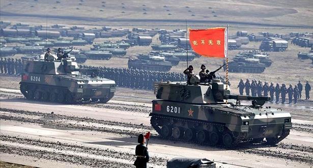 الصين تنضم رسميا إلى معاهدة تجارة الأسلحة