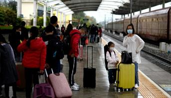 لا حالات إصابة محلية في الصين بفيروس كورونا و67 حالة مستوردة