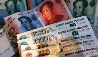روسيا والصين تنهيان التعامل بالدولار الأمريكي