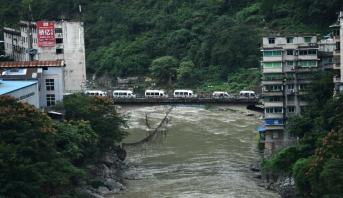 Chine: Une fuite de gaz dans une mine fait 16 morts
