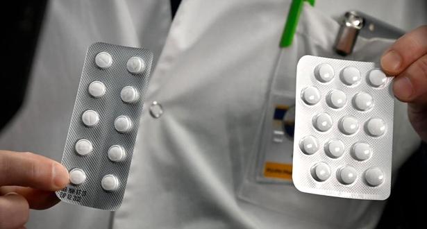 France: une étude sur la chloroquine démontre un taux de guérison de 91,7 %