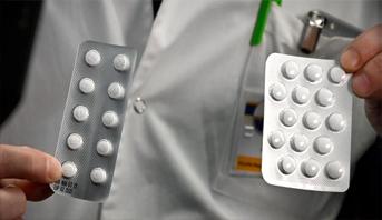 """علماء يتراجعون عن مقال بشأن مخاطر """"هيدروكسي كلوروكين"""""""