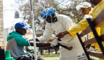 Choléra au Zimbabwe : 28 morts selon un nouveau bilan