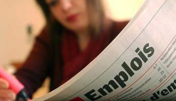 Forte baisse en France du taux de chômage au 4e trimestre 2019
