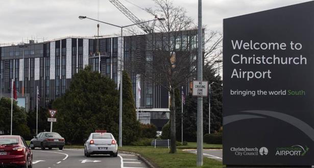 إلغاء رحلات جوية بنيوزيلندا بعد الهجوم الإرهابي على مسجدين
