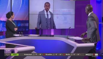 """Chronique """"L'Afrique a du talent"""" du 27-05-2020"""