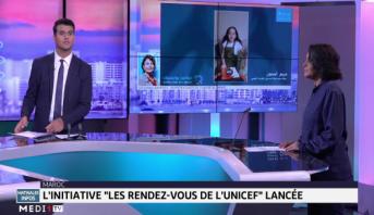 Chronique matinale: l'initiative «Les Rendez-vous de l'UNICEF» lancée