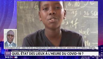 Journée mondiale de l'enfant africain: quel état des lieux à l'heure du Covid-19 ?