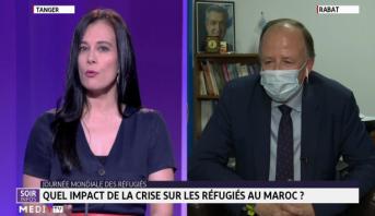 Chronique Covid-19: quel impact de la crise sur les réfugiés au Maroc ?