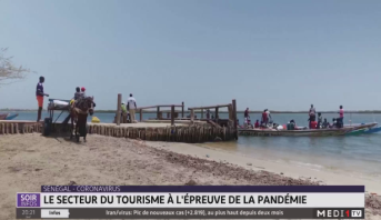 """Chronique """"L'Afrique a du talent"""" du 29-05-2020"""