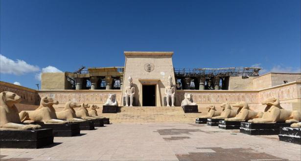 """مجلة """"فارايتي ماغازين"""" تبرز مزايا الوجهة المغربية للإنتاج السينمائي العالمي"""