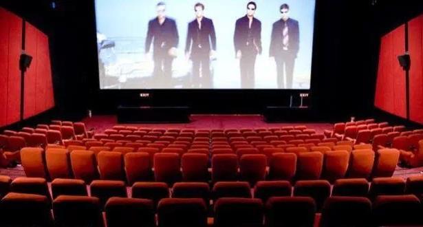 موسكو تدعو إلى فرض قيود على الأفلام الأجنبية لبعض الدول