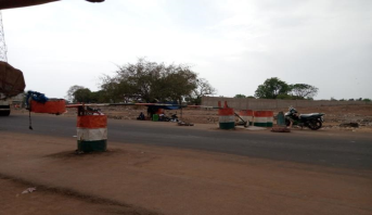 """La Côte d'Ivoire ferme ses frontières avec le Mali """"jusqu'à nouvel ordre"""""""