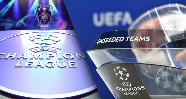 Ligue des Champions: le tirage au sort complet de la phase de poules