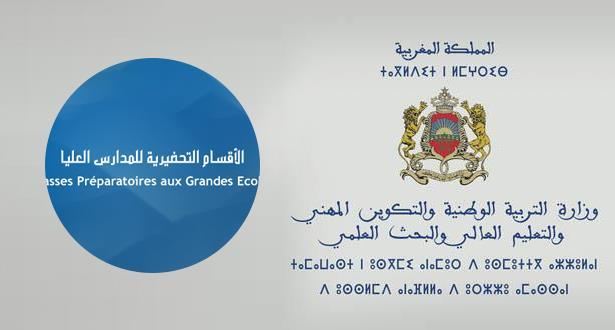 مدارس عليا.. تمديد الترشيح لولوج الأقسام التحضيرية إلى غاية 23 يونيو الجاري
