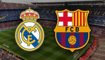 """رسميا .. تأجيل """"كلاسيكو"""" الأرض بين برشلونة وريال مدريد"""