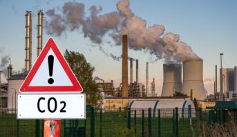 الأمم المتحدة: انبعاثات قياسية لثاني أكسيد الكربون رغم تدابير الإغلاق المرتبطة بكوفيد-19