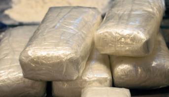 العثور على كوكايين في مرحاض طائرة بين كولومبيا والمكسيك