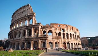 إيطاليا .. إعادة فتح الكولوسيوم وسط تدابير مشددة