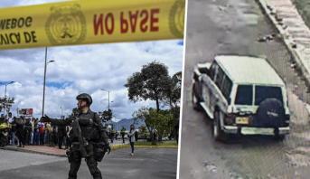 ارتفاع ضحايا انفجار سيارة مفخخة استهدف أكاديمية للشرطة الكولومبية